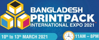 Bangladesh Printpack International Expo