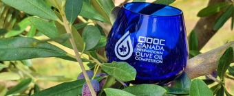 Canada international Olive Oil Competition (CIOOC 2022)