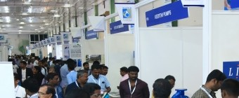 WATER TODAY'S WATER EXPO - CHENNAI