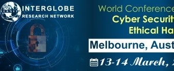 World Conference on Cyber Security and Ethical Hacking