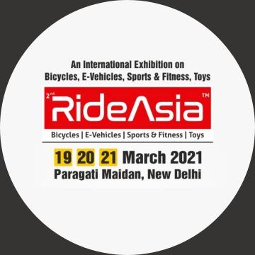 RideAsia 2021