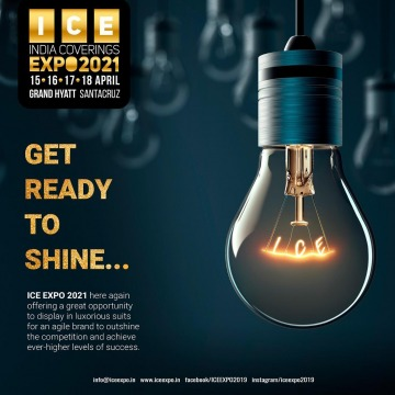 ICE EXPO 2021