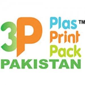 3P - PLAS PRINT PACK PAKISTAN