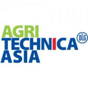 AGRITECHNICA ASIA