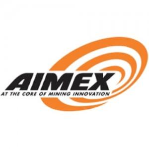 AIMEX - ASIA-PACIFIC'S INTERNATIONAL MINING EXHIBITION '
