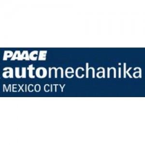 AUTOMECHANIKA MEXICO CITY