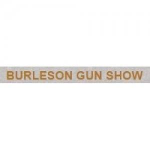 BURLESON GUNS & KNIFE SHOW
