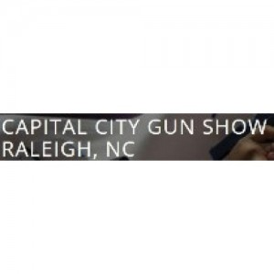 CAPITAL CITY GUN & KNIFE SHOW IN RALEIGH