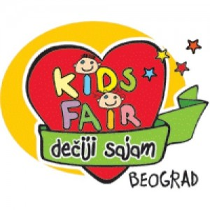 CHILDREN'S FAIR BELGRADE