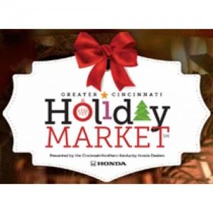 Cincinnati Christmas Market 2021