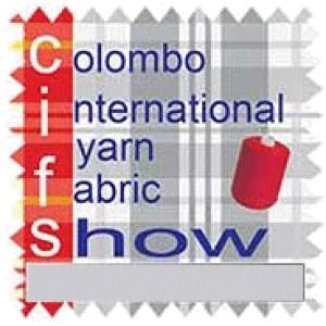 COLOMBO INTERNATIONAL YARN & FABRIC SHOW
