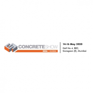 Concrete Show India