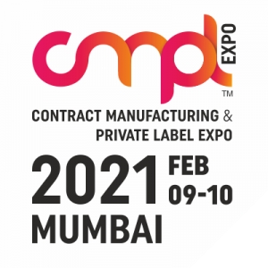 Contract Manufacturing & Private Label Expo