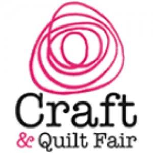 CRAFT & QUILT FAIR - PERTH