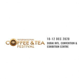Dubai International Coffee & Tea Festival
