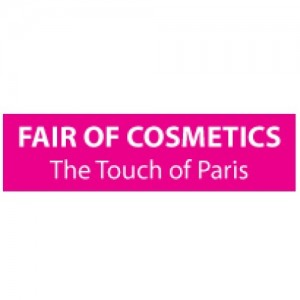 FAIR OF COSMETICS - THE TOUCH OF PARIS