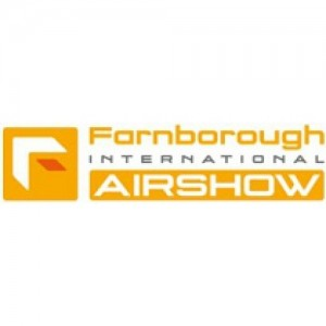 FARNBOROUGH INTERNATIONAL AIRSHOW '
