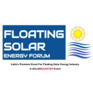 Floating Solar Energy Forum