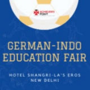 German Indo Education Fair