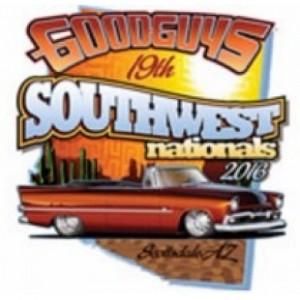 GOODGUYS SOUTHWEST NATIONALS SCOTTSDALE