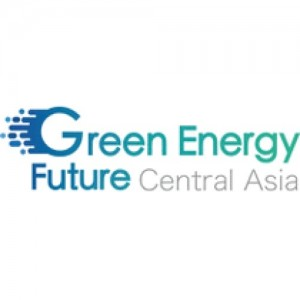 GREEN ENERGY FUTURE CENTRAL ASIA