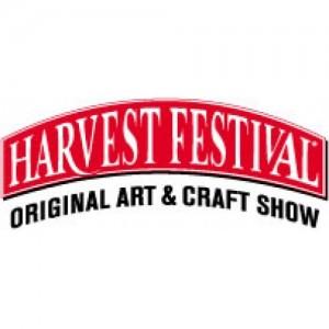 HARVEST FESTIVAL - ORIGINAL ART & CRAFT - COSTA MESA