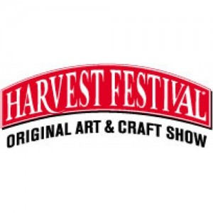 HARVEST FESTIVAL - ORIGINAL ART & CRAFT - SACRAMENTO