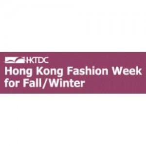 HONG KONG FASHION WEEK (FALL/WINTER)