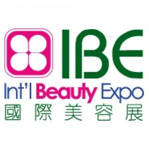 IBE - INTERNATIONAL BEAUTY EXPO
