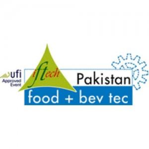 IFTECH FOOD + BEV TEC PAKISTAN