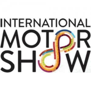 IIMS - INDONESIA INTERNATIONAL MOTOR SHOW