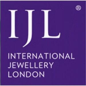 IJL INTERNATIONAL JEWELLERY LONDON