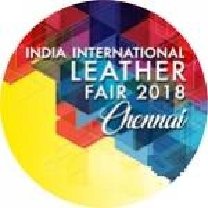 India International Leather Fair