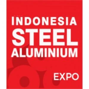 INDONESIA STEEL ALUMINIUM EXPO - SURABAYA