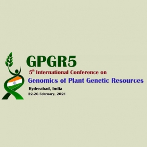International Conference on Genomics of Plant Genetic Resources