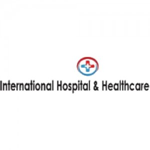 INTERNATIONAL HOSPITAL & HEALTHCARE MYANMAR