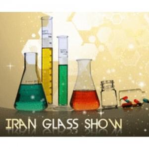IRAN GLASS SHOW