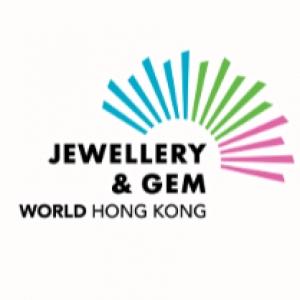 Jewellery & Gem WORLD Hong Kong
