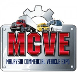 MCVE - MALAYSIA COMMERCIAL VEHICLE EXPO