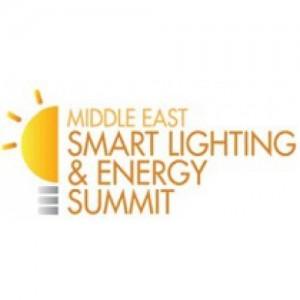 MIDDLE EAST SMART LIGHTING & ENERGY SUMMIT