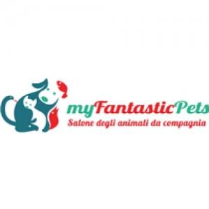 MY FANTASTIC PETS - PORDENONE