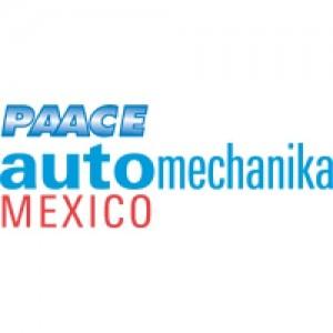PAACE AUTOMECHANIKA MEXICO