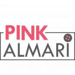 Pink Almari - The Diwali Edit