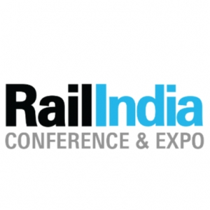 Rail India Conference & Expo