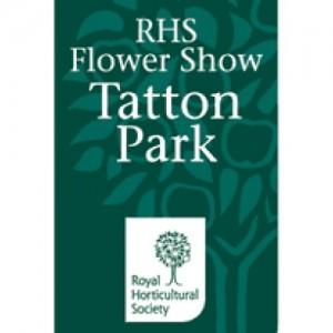 RHS FLOWER SHOW AT TATTON PARK
