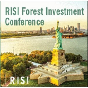 RISI FOREST INVESTMENT CONFERENCE