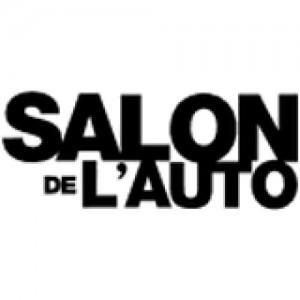 SALON INTERNATIONAL DE L'AUTOMOBILE DE MONTREAL