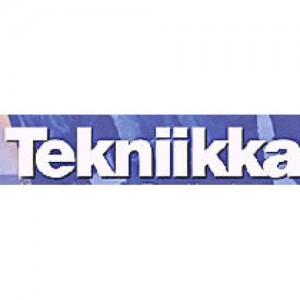 TEKNIIKKA