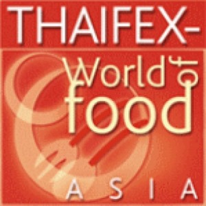 THAIFEX - WORLD OF FOOD ASIA '