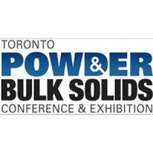 TORONTO POWDER & BULK SOLIDS